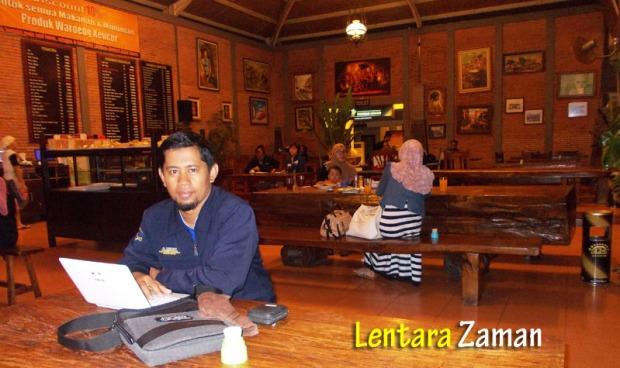 pulang kopdar guru nasional pt indosat jogjakarta